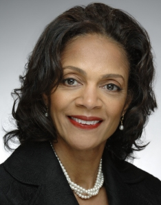 Baltimore Mayor Sheila Dixon