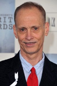 Baltimore filmmaker John Waters
