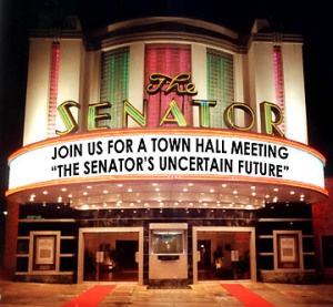 PUBLIC TOWN HALL MEETING CALLED: March 16, 7pm