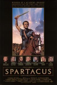 Spartacus 1-sheet